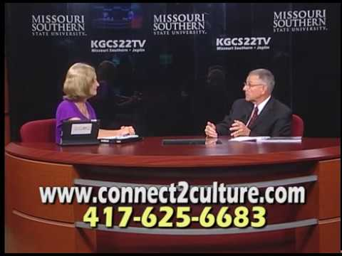 Newsmakers Features Connect2Culture