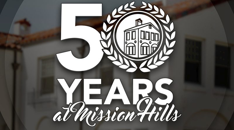 Missouri Southern to celebrate 50 years at Mission Hills