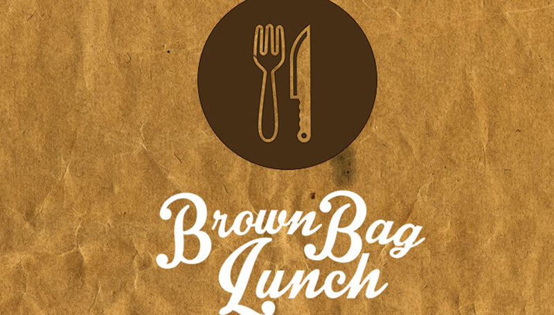 Brown bag session offers 'Fresh Look at Healthy Eating'