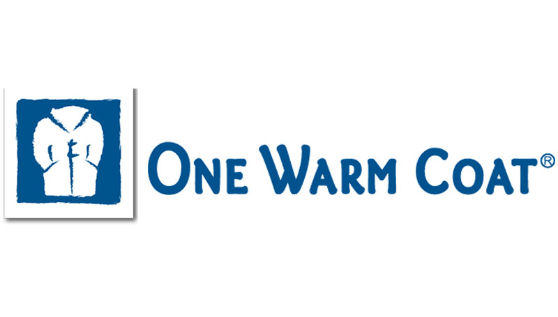 Annual One Warm Coat drive underway