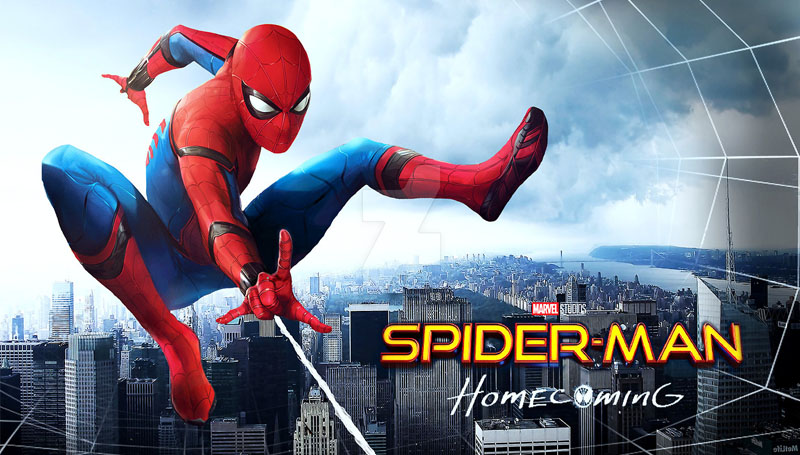 CAB to screen 'Spider-Man: Homecoming'