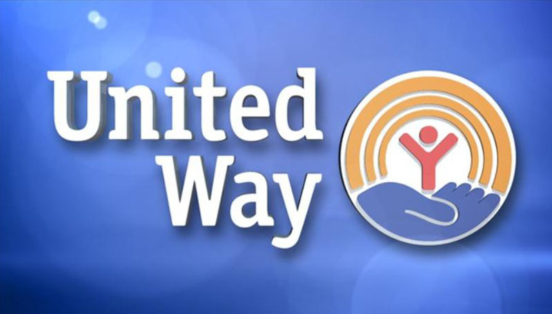 Legal Aid among organizations benefited by United Way contributions