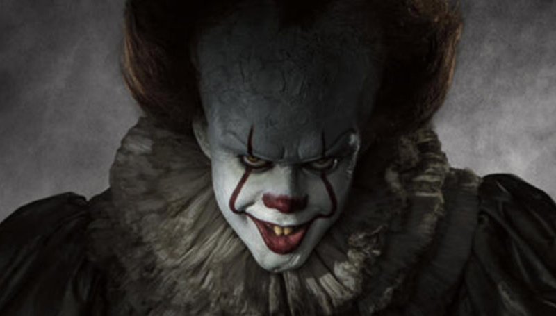 CAB to screen 'IT' on Nov. 16-17