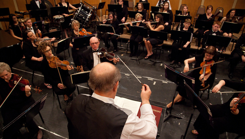 Southern Symphony Orchestra to present concert of 'International Favorites!'