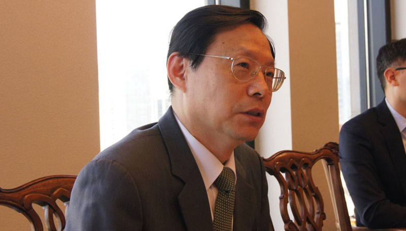 Korean consul general to speak at MSSU on Nov. 10