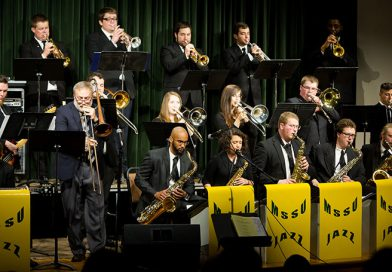 MSSU Jazz Combos to present two concerts