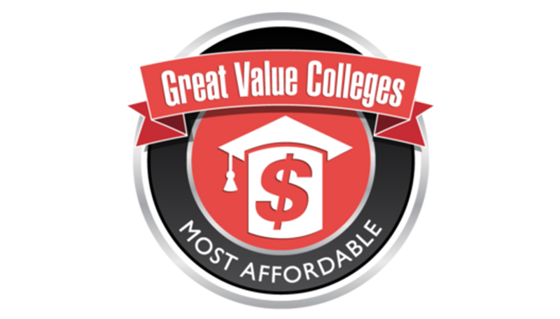 MSSU ranks high on Most Affordable list