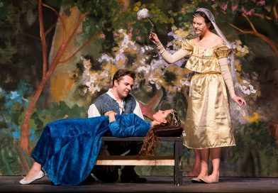 Southern Theatre to present 'The Sleeping Beauty'