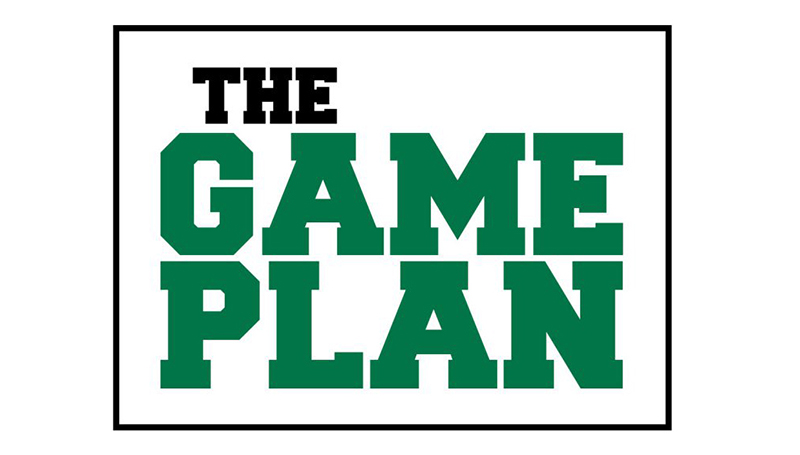 THE GAME PLAN: Many thanks for those playing minigames!