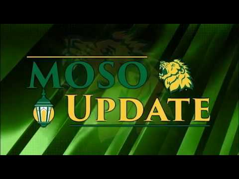 MOSO Update Highlights Campus News