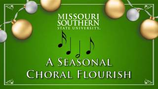 Seasonal Choral Flourish Airs on KGCS