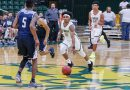 CJ Carr Named MIAA Men's Basketball Player of the Week