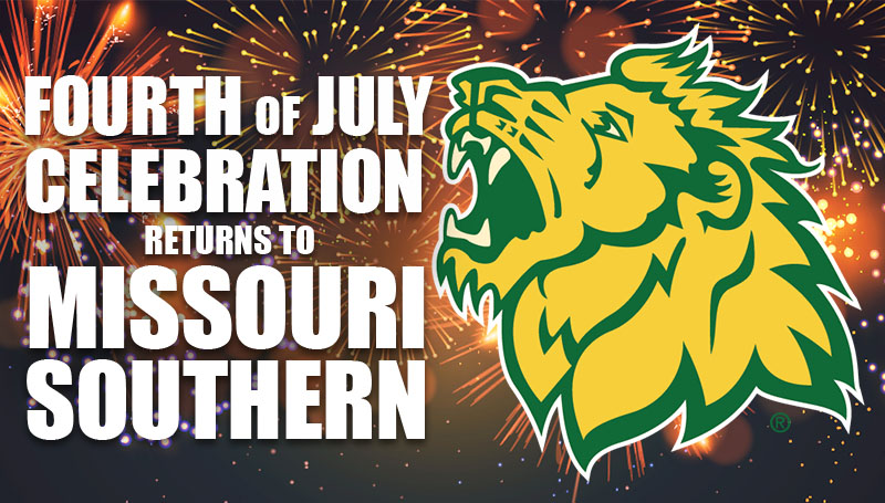 Fourth of July celebration to return to Missouri Southern