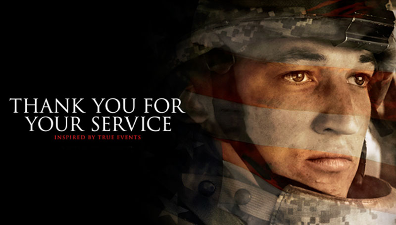 CAB presents 'Thank You for Your Service'