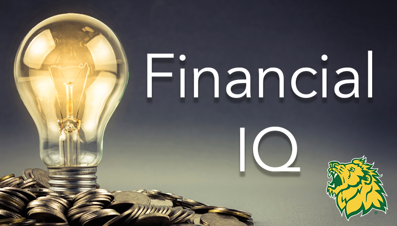 What's Your Financial IQ?