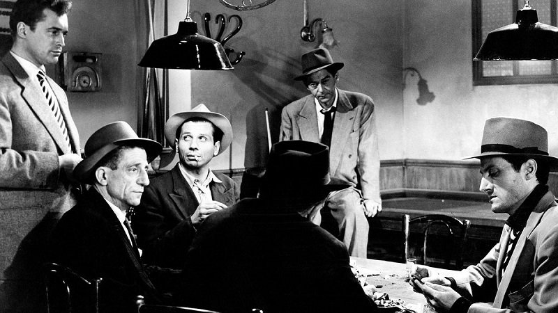 International film fest to screen 'Rififi'