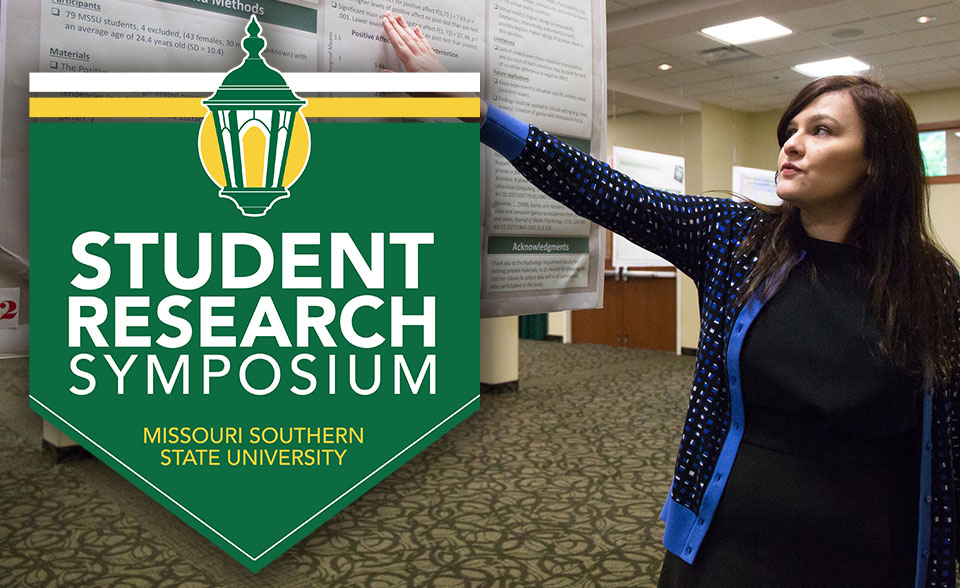 Submissions sought for 2018 Student Research Symposium