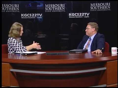 Newsmakers Focuses on Joplin Projects