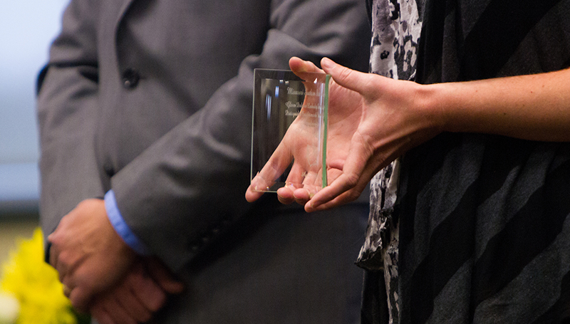 Nominations sought for annual leadership and service awards
