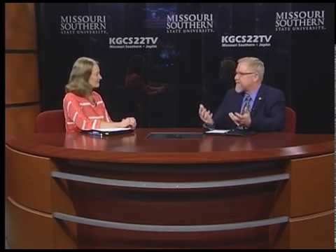 Newsmakers Features State Representative