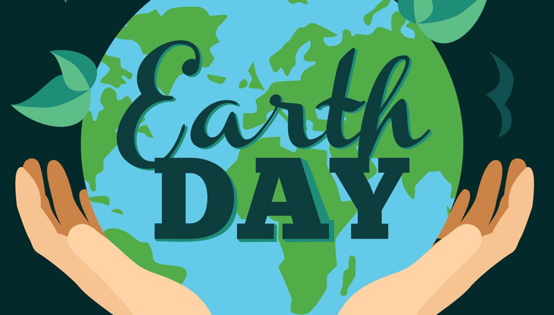 Annual Earth Day Conference set for April 18