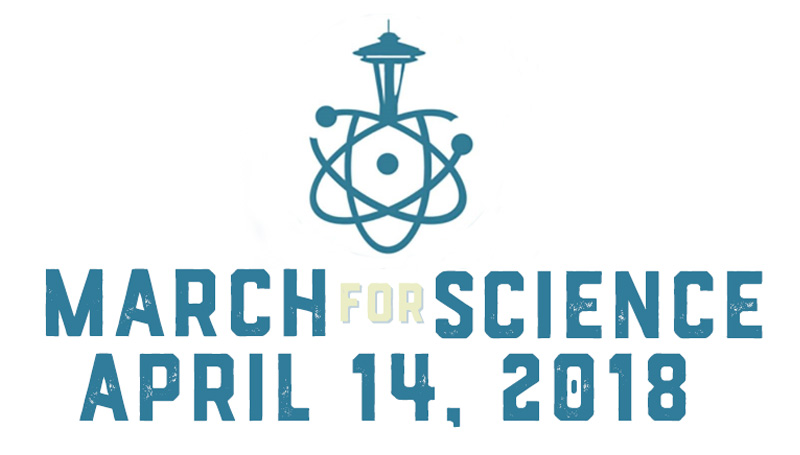 March for Science planned for April 14