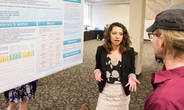 2018 Research Symposium winners announced