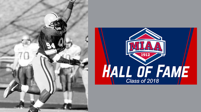 Richard Jordan Elected To MIAA Hall of Fame