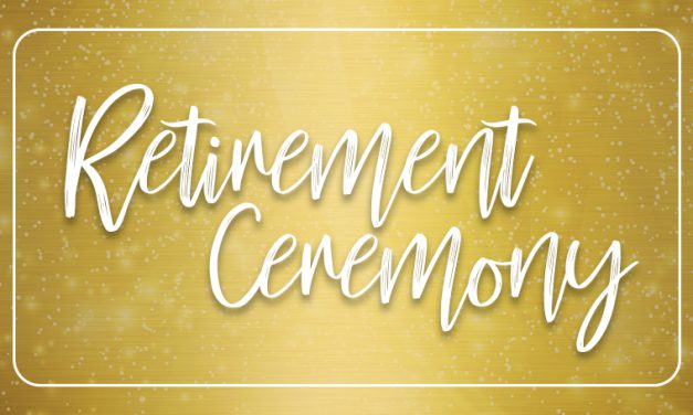 Reception for retiring faculty, staff members set for May 10