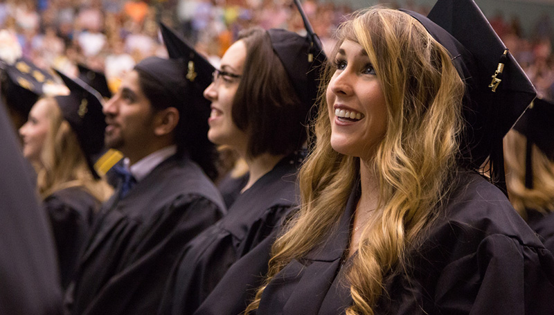 Spring commencement set for May 12 at MSSU