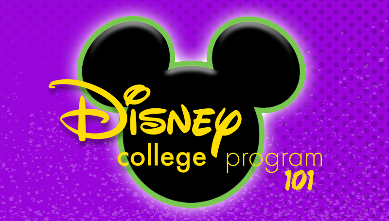 Disney College 101: Partnership allows students to work, study at the Magic Kingdom