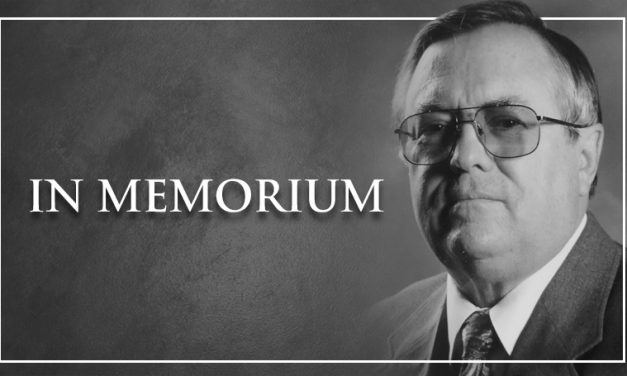 Former Chair of MSSU Board of Governors Passes Away