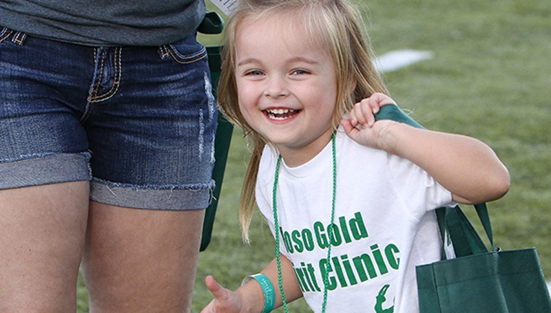 Missouri Southern Football Promotions to focus on families in 2018