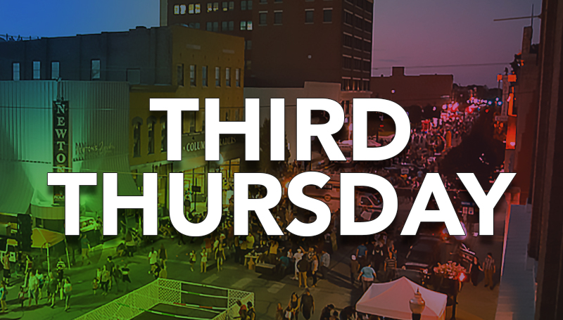 Southern-sponsored Third Thursday set for Sept. 20