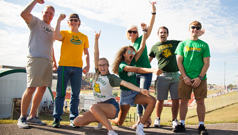MSSU Fall Sports Kickoff Set For August 25