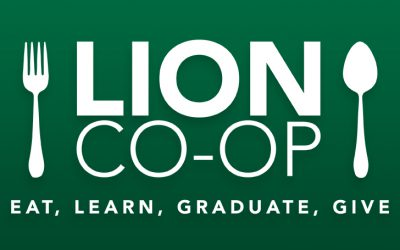 Lion Co-op receives donation from software company