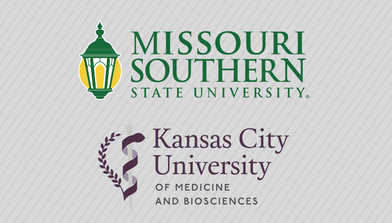 MSSU and KCU students partner for health fair