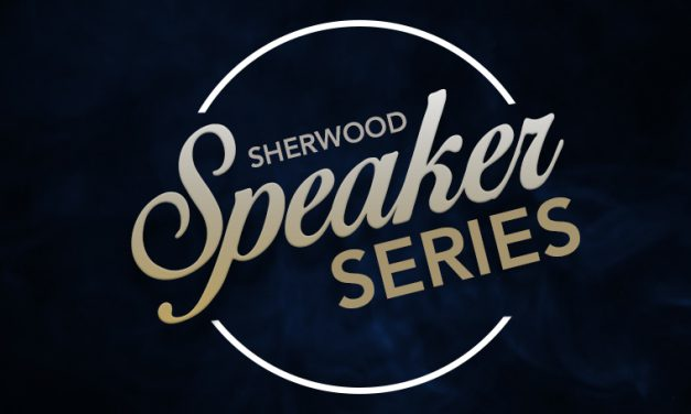 Sherwood Speaker Series to feature presentation by Dr. Megan Bever