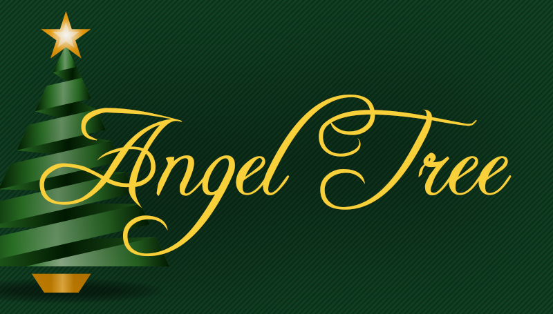 2018 MSSU Angel Tree campaign