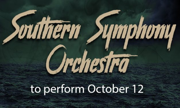 Southern Symphony Orchestra to perform Oct. 12