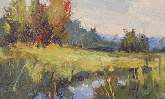 Landscapes featured in exhibit, art symposium at MSSU
