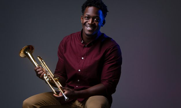 MSSU trumpet player invited to perform at music festival