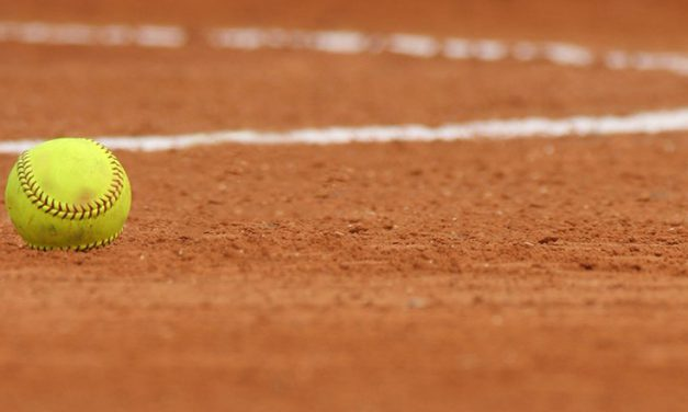 Hallie Blackney Named Permanent Head Softball Coach
