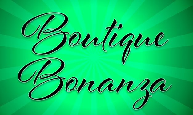 Alumni center to host Boutique Bonanza on Nov. 27