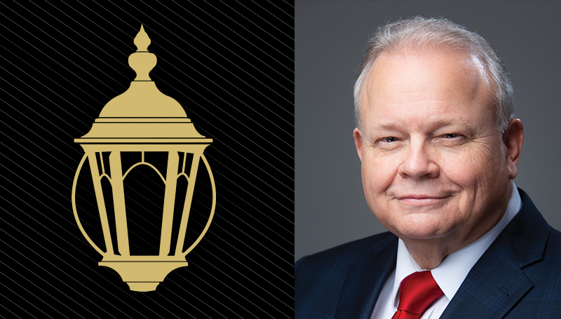 Gary Nodler to be honored as 2018 Webster Medallion recipient