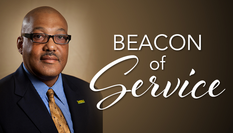 Nominations open for Beacon of Service, volunteer service awards
