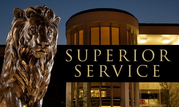 Superior Service Award nominations due by Nov. 30