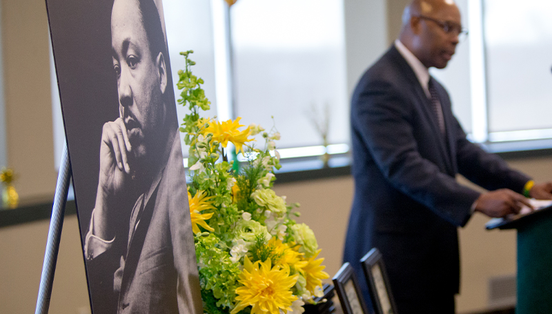 Annual MLK breakfast, Day of Service set for Jan. 21