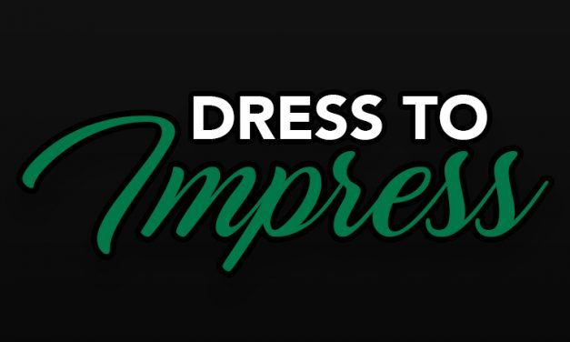 Clothing donations sought for Dress to Impress