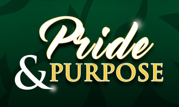 Brandon Williams, Glenn Wilson to receive Pride & Purpose Day honors